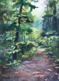 Anderson_K_2020_Wooded_Path