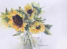 Anderson_K_2020_sunflower