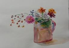 LaBeau-D-2020-October-Flowers-11x14