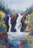 High-Falls-on-the-Pigeon-River-11×15