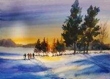 Northland-Snowshoe-11x15